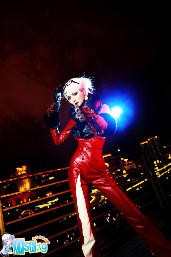 查看: 323|回复: 0[cosplay美女]贝优妮塔&贞德   猎天使魔女>>[复制