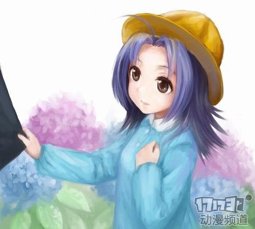 【动漫美图】第01期 超危险!幼稚园服装的二次元美少女