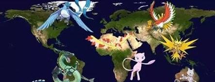 PokemonGO宠物完美进化方法心得分享