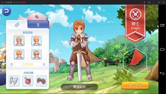 《仙境传说RO守护永恒的爱》现阶段其实的装备和加点心得